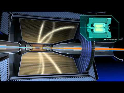 A Search for New Physics - The Belle II Experiment