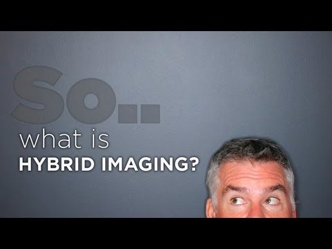 What Is Hybrid Imaging and Do I Need to Know About It?