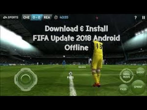 How To Download Fifa 2018 On Android Highly Compressed