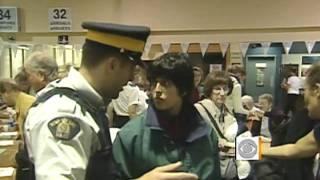 Gander (NL) Canada  city photo : 9/11 refuge revisited: Gander Airport
