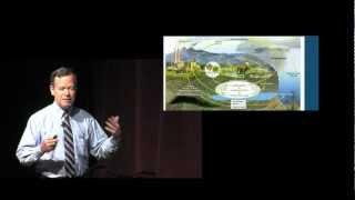 Understanding the Complex Systems Around Us: Martin Schmidt at TEDxMcDonogh