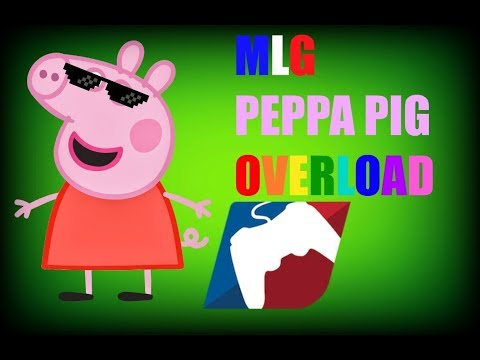 MLG peppa pig goes to the dentist  *clean*