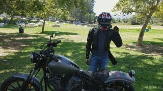 10. 5 REASONS WHY I BOUGHT YAMAHA BOLT OVER HARLEY DAVIDSON SPORTSATR 883