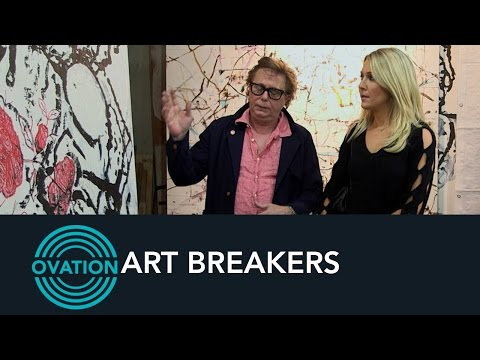 Art Breakers -- No Budget Required