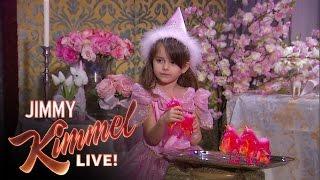 The Baby Bachelorette - Episode 2