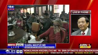 Video Mahfud MD Dilaporkan ke KPK MP3, 3GP, MP4, WEBM, AVI, FLV November 2018