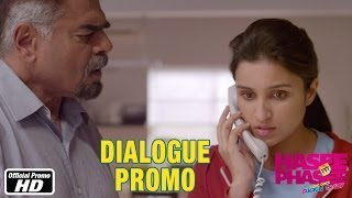 Chinese Parineeti - Dialogue Promo 5 - Hasee Toh Phasee