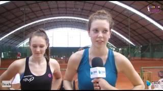 CBDE: Definidas as semifinais do Mundial Escolar de Tênis