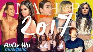 """Video MASHUP 2017 """"PERFECT STRUGGLE"""" (Best 118 Pop Songs) - 2017 Year-End Mashup by #AnDyWuMUSICLAND MP3, 3GP, MP4, WEBM, AVI, FLV November 2017"""