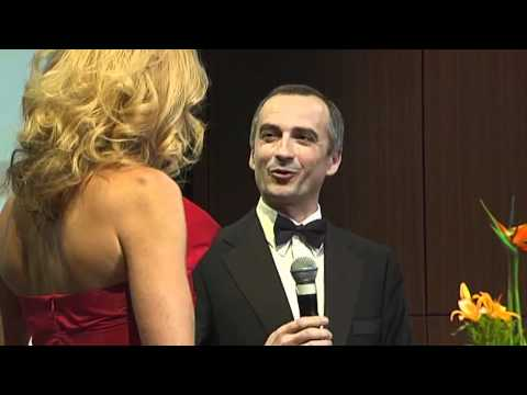2010 Ethnic Business Awards – Sponsor Speech – John Borghetti – CEO – Virgin Blue
