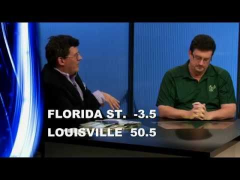 College Football Betting Preview: Florida State vs Louisville