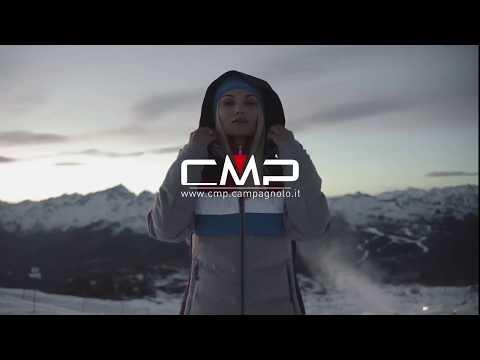 CMP FW17 Ski Collection