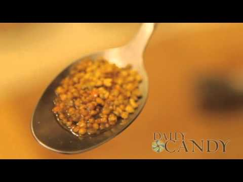 Kimberly Snyder's Recipe for Energy: Bee Pollen