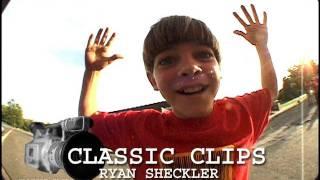 Video Ryan Sheckler Young Skateboarding Classic Clips #14 MP3, 3GP, MP4, WEBM, AVI, FLV Agustus 2018