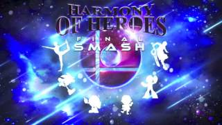 A lot of you probably know of this already, but for those who don't, you should check out Harmony of Heroes, an amazing album with over 100 covers and songs based in Smash. Here's my favorite.