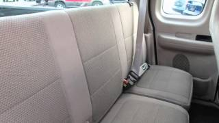 2002 Ford F-150 XL Used Cars - Orlando,Florida - 2014-08-04