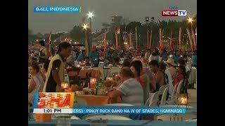 Download Video Magnitude 6.4 na lindol, naitala sa Bali, Indonesia kaninang madaling araw MP3 3GP MP4