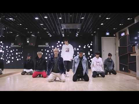 Video [mirrored] STRAY KIDS - HELLEVATOR Dance Practice download in MP3, 3GP, MP4, WEBM, AVI, FLV January 2017