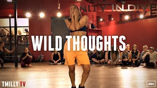 Video Wild Thoughts - DJ Khaled - Rihanna, Bryson Tiller - Choreography by Willdabeast Adams - #TMillyTV download in MP3, 3GP, MP4, WEBM, AVI, FLV January 2017