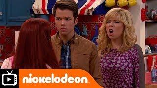 Sam & Cat   Romantic Revenge   Nickelodeon UK