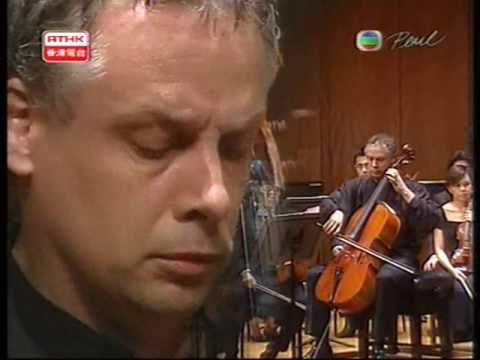 Shostakovich Cello Concerto - 2nd mvt Part 1 (Pieter Wispelwey)