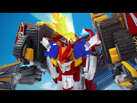 Swag's Big Reveal | Tobot Galaxy Detective | Spin Off | Tobot Galaxy English | Full Episodes