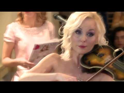 Love is in the air ( Violin remix)