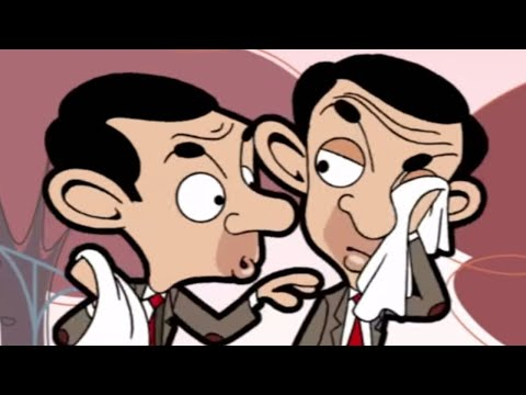 Two Beans | Funny Episodes | Mr Bean Official Cartoon