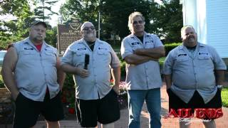 Nonton Fat n' Furious: Rolling Thunder and All Ends Magazine Discovery Film Subtitle Indonesia Streaming Movie Download