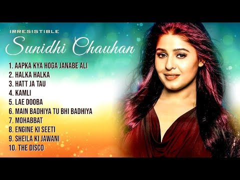 Download best of sunidhi chauhan super hit songs 2018 hd file 3gp hd mp4 download videos
