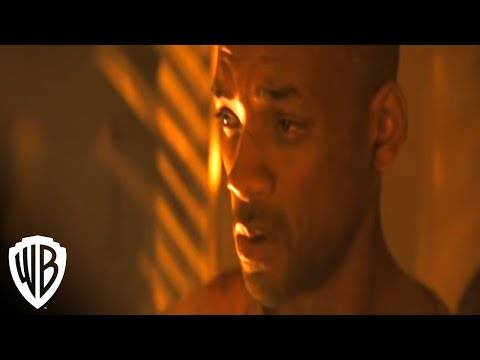 I Am Legend: Making an Alternate Ending