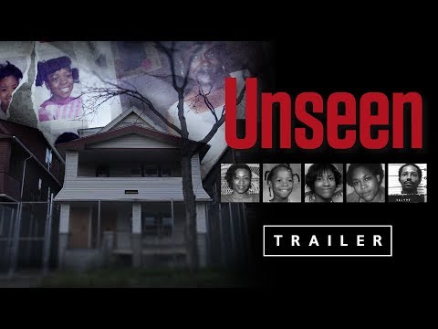 Unseen- Official Trailer