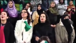 How Pakistani treat their nation anthem.