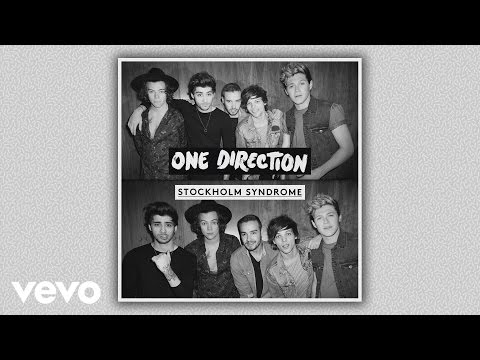 One Direction - Stockholm Syndrome tekst piosenki