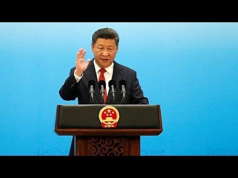 Κίνα: Ανάπτυξη που θα βασίζεται στην καινοτομία εξήγγειλε ο Σι Τζινπίνγκ