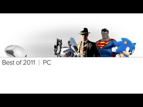 IGN's Best PC Games of 2011 Nominees Teaser