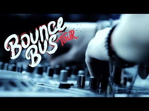 Bounce Bus Tour Aftermovie – Houston