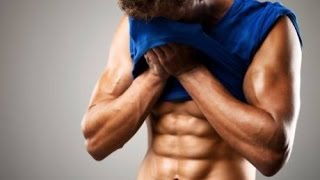 TOP 5 Abdominal Exercises