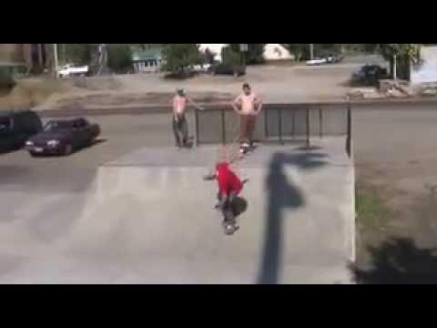 CDA Skatepark