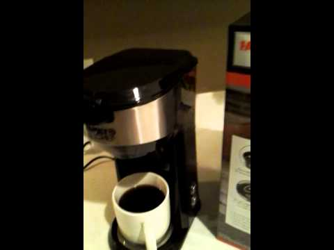 Family Chef Coffee Maker Review (Knock Off Keurig)