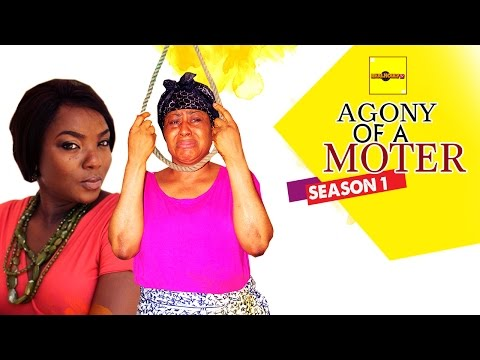 Agony Of A Mother (Pt. 1)