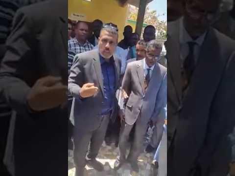 تأكيد رسمي على تورط الشرطة الغامبية في قتل مواطن موريتاني