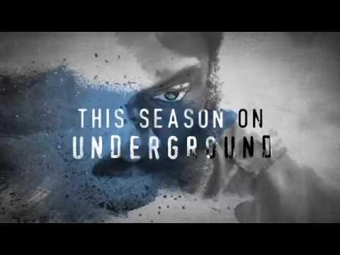 Underground Season 2 (Promo 'This Season')