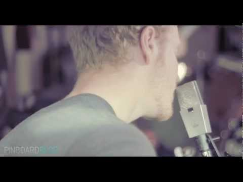 Jono McCleery - Why Should I lyrics