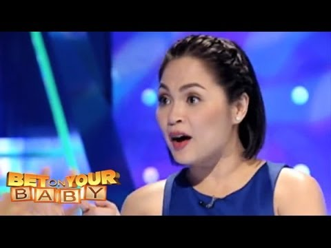 BET ON YOUR BABY April 5, 2014 Teaser
