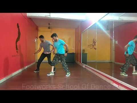 Baadshaho | Socha hai | Dance coreography - FSD