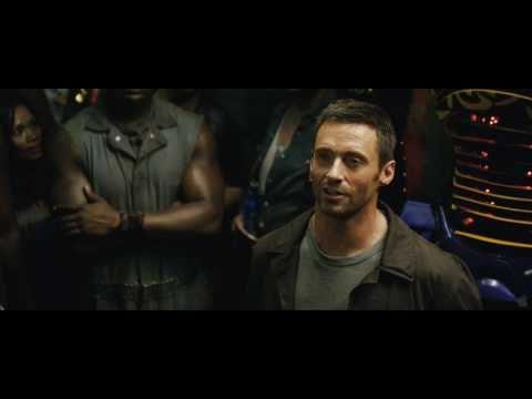 Real Steel (2011) - HD Trailer