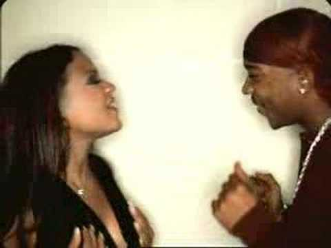 Get Away - Christina Milian (Video)