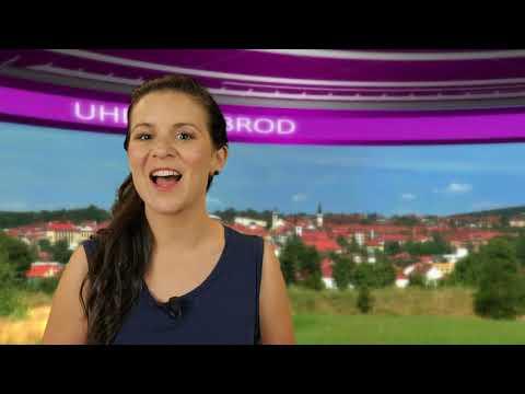 TVS: Uherský Brod 15. 9. 2017