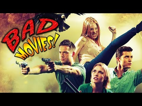 Birdemic 2 - BAD MOVIES!